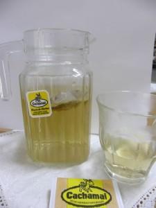 カチャマイ茶