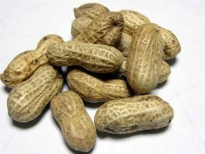千葉のピーナッツ