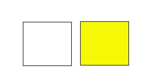 トラックtが白や黄色だったら
