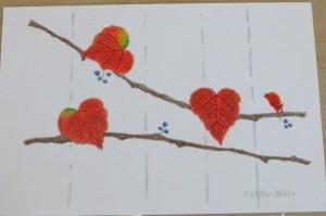 加代子さんの作品