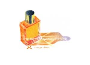 オレンジリボン